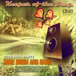 VA - Keeper Of The Deep: Zone Drum And Bass