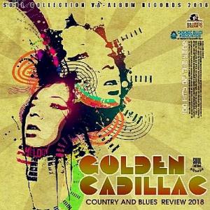 VA - Golden Cadillac