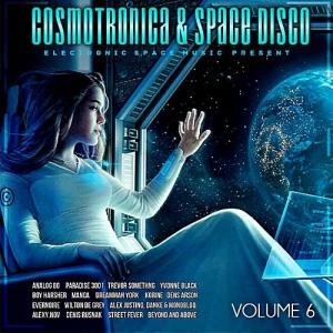VA - Cosmotronica & Space Disco Vol.6