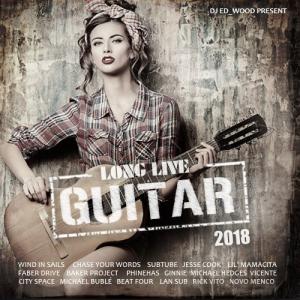 VA - Long Live Guitar
