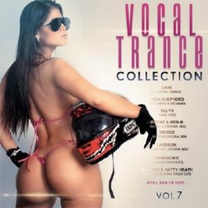 VA - Vocal Trance Collection Vol.7