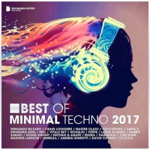 Сборник - Best of Minimal Techno