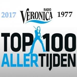 VA - De Top 100 Aller Tijden 1977 (Radio Veronica)