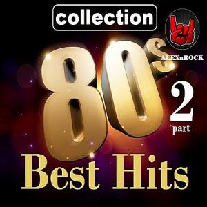 VA - Best Hits 80s от ALEXnROCK часть 2