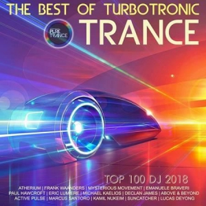 VA - The Best Of Progressive Trance