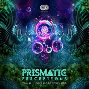VA - Prismatic Perceptions Vol 1 (Compiled by Axell Astrid)