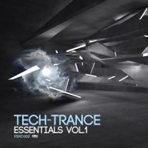 VA - Tech-Trance Essentials Vol. 1