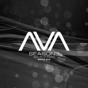 VA - AVA Seasons Selected By Somna - Winter