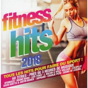 VA - Fitness Hits 2018