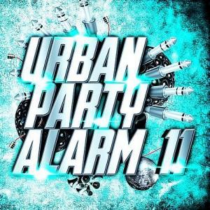 VA - Urban Party Alarm 11