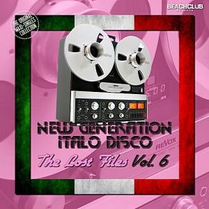 VA - New Generation Italo Disco: The Lost Files Vol.6