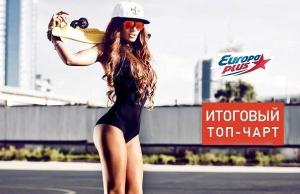 Сборник - Итоговый Еврохит TOP-100 от Европа Плюс за 2017 год