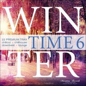 VA - Winter Time Vol.6 (22 Premium Trax Chillout-Chillhouse-Downbeat-Lounge)