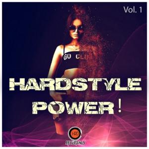VA - Hardstyle Power!, Vol. 1