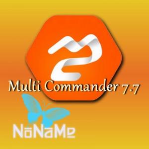 Multi Commander 7.7 Build 2404 + Portable [Multi/Ru]