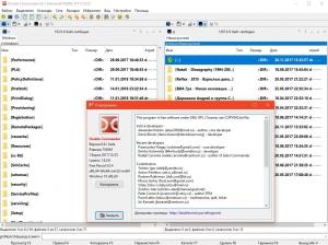 Double Commander 0.9.5 Beta Build 8947M + Portable [Multi/Ru]