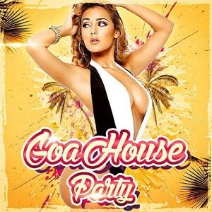VA - Goa House Party