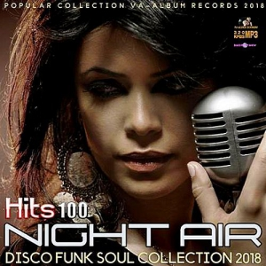 VA - Night Air: Funk Disco Set