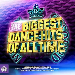 VA - Ministry Of Sound: The Biggest Dance Hits Of All Time