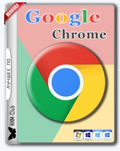 Google Chrome 89.0.4389.72 Portable by Cento8 [Ru/En]