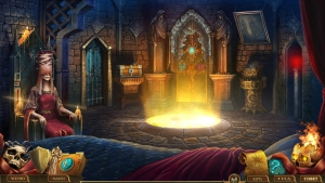 Spirits of Mystery 10: The Last Fire Queen