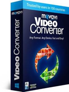 Movavi Video Converter 22.0.0 Premium RePack (& Portable) by TryRooM [Multi/Ru]