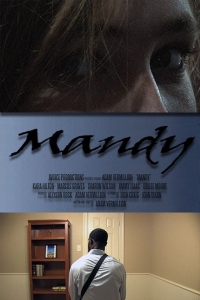 Мэнди