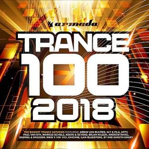 VA - Trance 100