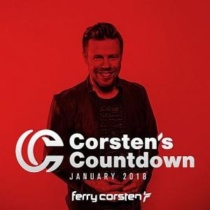 VA - Ferry Corsten presents Corsten's Countdown January