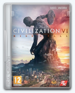 Sid Meiers: Civilization VI / Sid Meiers: Civilization 6