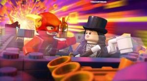 Лего: Флэш