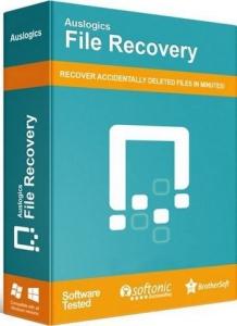 Auslogics File Recovery 9.2.0.2 RePack (& Portable) by elchupacabra [Ru/En]