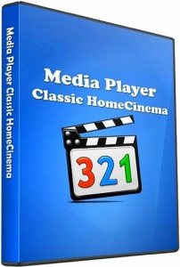 Media Player Classic Home Cinema 1.9.1 RePack (& portable) by KpoJIuK [Multi/Ru]