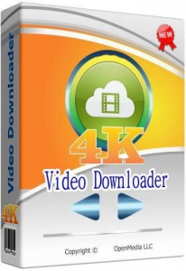 4K Video Downloader 4.12.4.3660 RePack (& Portable) by elchupacabra [Multi/Ru]