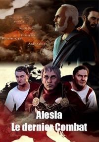 Алезия. Последняя битва