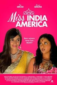 Мисс Индия Америка