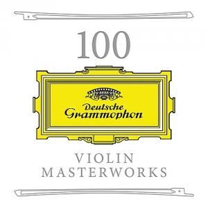 VA - 100 Violin Masterworks