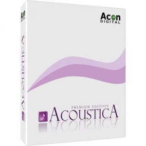 Acoustica Premium Edition v7.3.15 RePack (& Portable) by TryRooM [Ru/En]