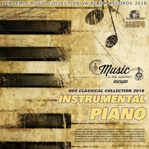 VA - Instrumental Piano: Neo Classical Collection