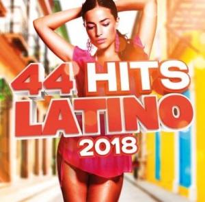VA - 44 Hits Latino