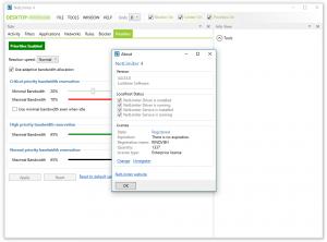 NetLimiter 4.0.33.0 Enterprise [En]