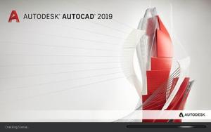 Autodesk AutoCAD 2019 [En]