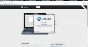 QupZilla 2.2.6 + Portable [Multi/Ru]