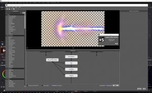 GENARTS sapphire OFX 11.0.1 RePack by Team VR [En]