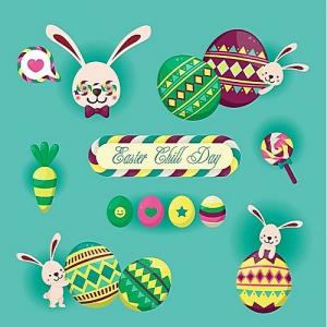 VA - Easter Chill Day