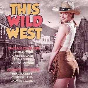 VA - This Wild West
