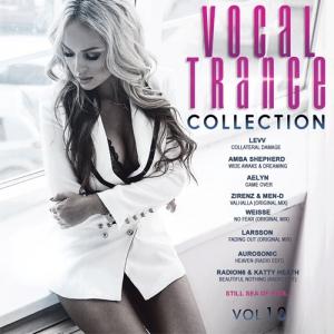 VA - Vocal Trance Collection Vol.10