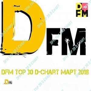 VA - DFM Top 30: D-Chart / Март