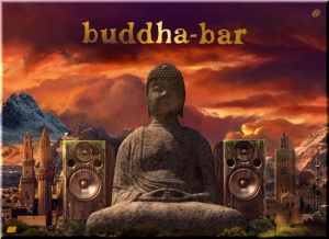 VA - Buddha-Bar - Discography 79 Releases