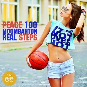 VA - 100 Moombahton Real Steps Peace